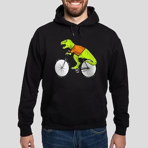 Big Wheel Rex Hoodie (dark)
