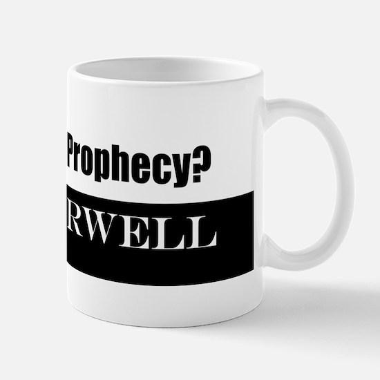 Orwell Mugs