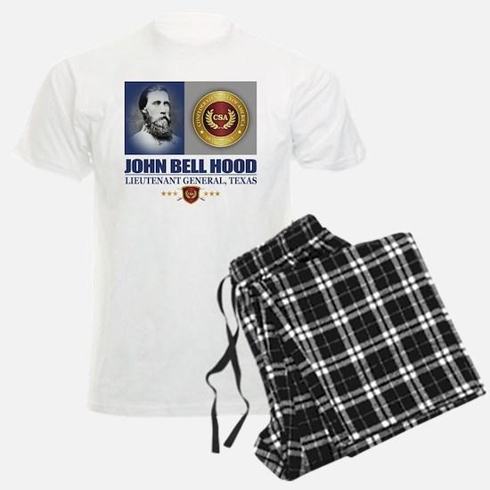 Hood (C2) Pajamas
