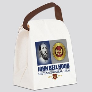 Hood (C2) Canvas Lunch Bag