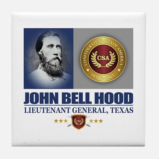 Hood (C2) Tile Coaster