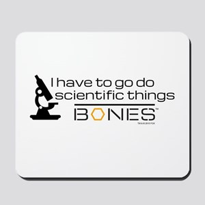 Bones Scientific Mousepad