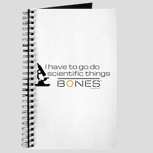Bones Scientific Journal