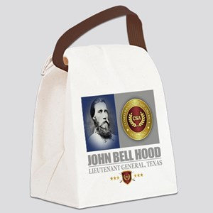 Hood (C2) Canvas Lunch Bag