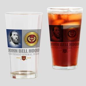 Hood (C2) Drinking Glass