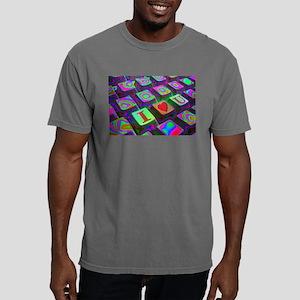 I Heart You Keyboard T-Shirt