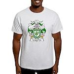 Legarda Family Crest Light T-Shirt