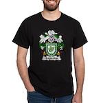 Legarda Family Crest Dark T-Shirt