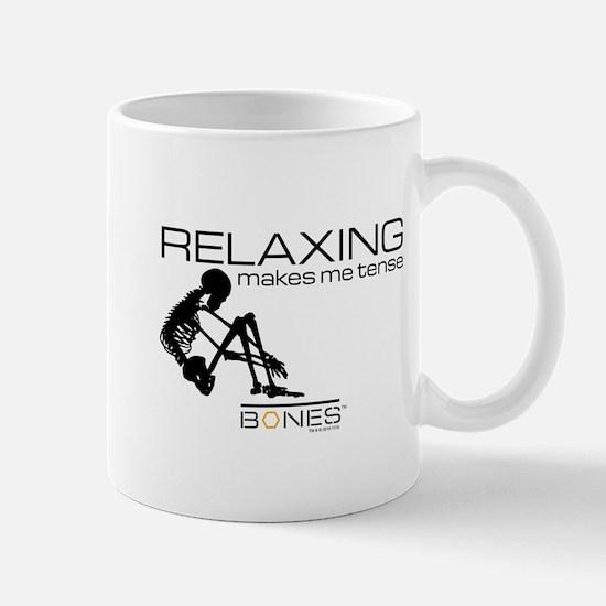 Bones Relaxing Mug