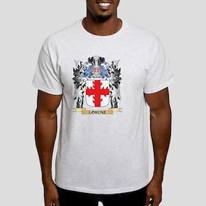 Lorenz Coat of Arms - Family Cres T-Shirt
