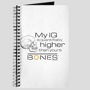 Bones IQ Journal