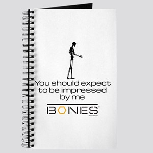 Bones Impressed Journal