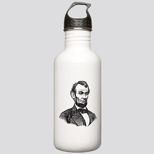 Lincoln Stainless Water Bottle 1.0L