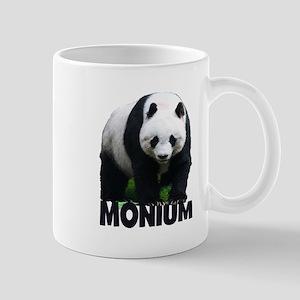 Panda-Monium Mugs