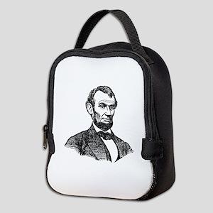 Lincoln Neoprene Lunch Bag