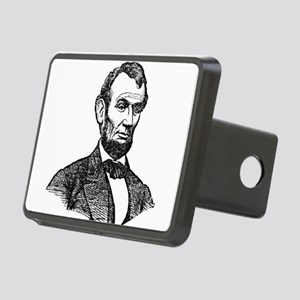 Lincoln Rectangular Hitch Cover