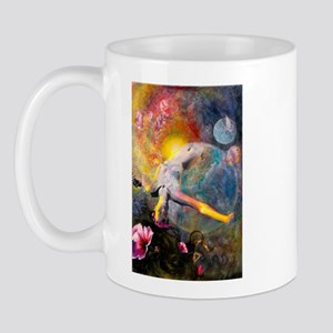 Gaia- Mother Goddess Mug