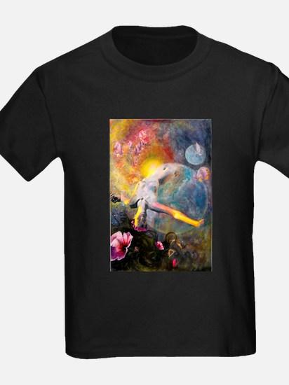 Gaia- Mother Goddess T