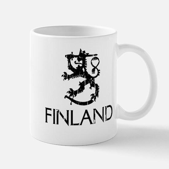Finland Mugs
