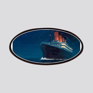 Titanic Patch