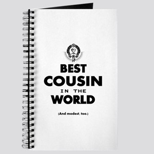 The Best in the World – Cousin Journal