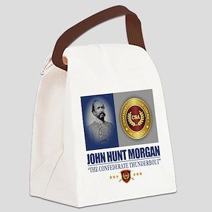 Hunt (C2) Canvas Lunch Bag