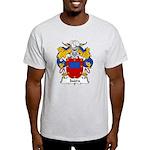 Juara Family Crest Light T-Shirt