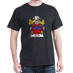 Juara Family Crest Dark T-Shirt