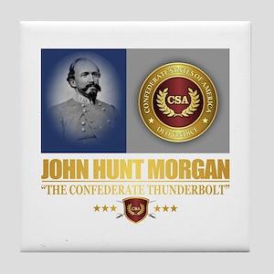 Hunt (C2) Tile Coaster