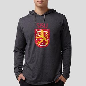 Sisu Long Sleeve T-Shirt