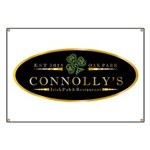 CONOLLY'S Banner