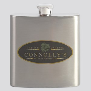 CONOLLY'S Flask