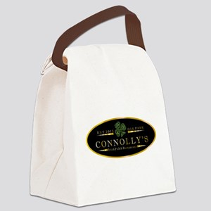 CONOLLY'S Canvas Lunch Bag