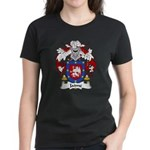 Jaime Family Crest Women's Dark T-Shirt