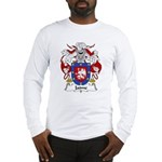 Jaime Family Crest Long Sleeve T-Shirt