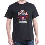 Jaime Family Crest Dark T-Shirt