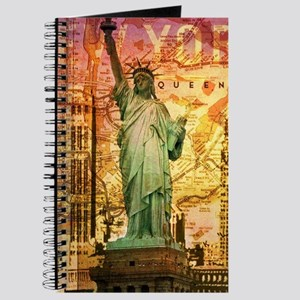 cool statue of liberty Journal