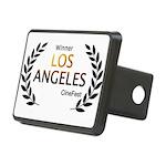 LA CineFest Winner Hitch Cover