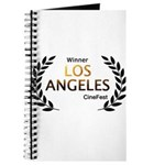 LA CineFest Winner Journal