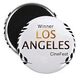LA CineFest Winner Magnets