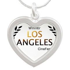 LA CineFest Winner Necklaces