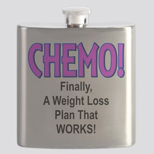 CHEMO Weight Loss Flask