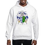 Isla Family Crest Hooded Sweatshirt