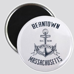 Beantown, Boston MA Magnet