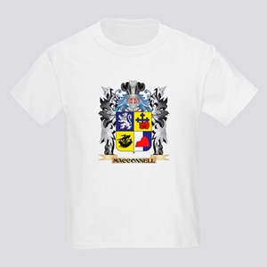 Macconnell Coat of Arms - Family Crest T-Shirt