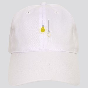 Light Bulbs Baseball Cap