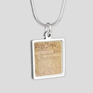 US CONSTITUTION Necklaces