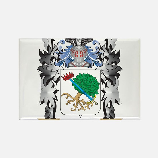 Macgregor Coat of Arms - Family Crest Magnets