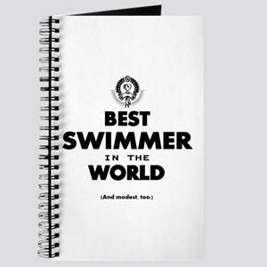 The Best in the World – Swimmer Journal