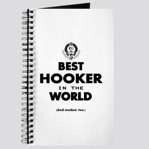The Best in the World – Hooker Journal
